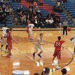 Boys JV beats Springfield 48-35