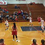 Girls Junior Varsity Basketball beats Patrick Henry 38 – 21