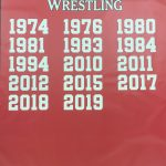 NWOAL Wrestling Champions and All-NWOAL Wrestlers