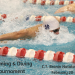 Wauseon sends 12 swimmers and divers to State