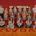 Varsity Spring Sports Teams - 2019