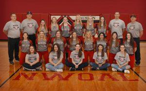 Varsity Spring Sports Teams – 2019
