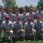 Varsity Baseball falls to Bowling Green 2-8