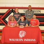 Ryan Scherer commits to swim at YSU