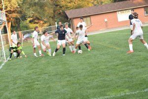 Boys Soccer @ Archbold