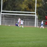 Girls Soccer vs. Clyde - Sectional Semifinals
