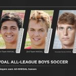 All-NWOAL Boys Soccer