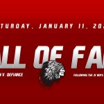 New date for the HOF induction