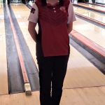 Girls Varsity Bowling beats Swanton 1896 – 1803