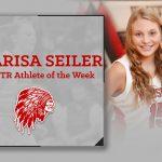 Marisa Seiler – WMTR Athlete of the Week