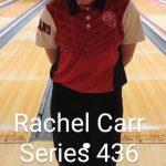Girls Varsity Bowling beats Bryan 2303 – 2200