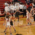 Varsity Girls Basketball vs. Delta - 12/12/19