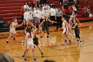 Varsity Girls Basketball vs. Delta – 12/12/19
