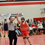 JH Wrestling - Midwest Duals - 12/14/19