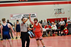 JH Wrestling – Midwest Duals – 12/14/19