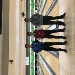 Boys Varsity Bowling finishes 3rd place at Bryan Bears Tournament