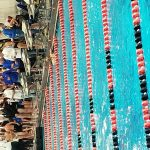 Girls Varsity Swimming finishes 9th place at NW Ohio Classic – Swimming Invitational