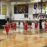 Boys Freshman Basketball beats Northview 42 – 34