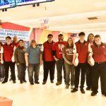 Boys Varsity Bowling beats Pike-Delta-York 2352 – 2235