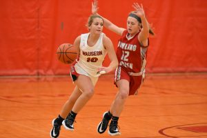 JV Girls Basketball vs. Bowling Green – 2/4/20