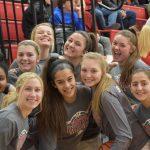 Varsity Girls Basketball vs. Bowling Green - 2/4/20