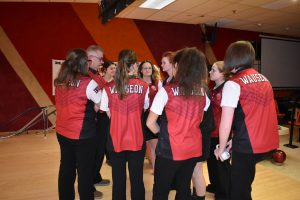 Bowling vs. Perrysburg – 2/10/20