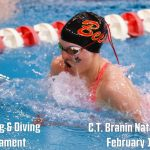 Wauseon sends 10 swimmers to State