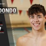 Branden Arredondo breaks 2 school records at Districts