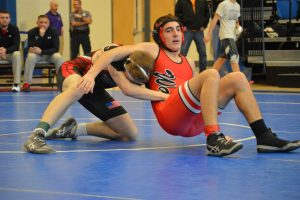 Sectional Wrestling Photo Gallery