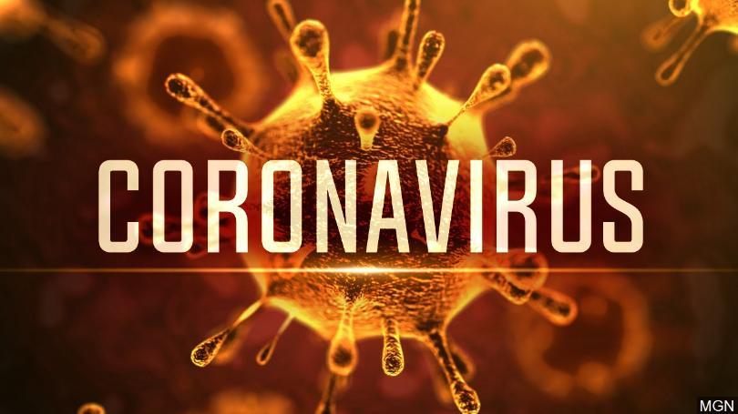 Athletic information during coronavirus school closure