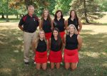 Girls Golf team is heading to State