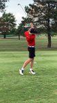 Boys Varsity Golf beats Holgate 160 – 197