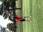 Boys Varsity Golf finishes 1st place at Archbold/Patrick Henry @ Wauseon