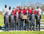 Both Cross Country Teams Qualify for State