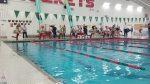 Girls Varsity Swimming finishes 2nd place at Oak Harbor Swimming Invitational
