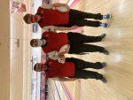 Boys Varsity Bowling falls to Patrick Henry 2393 – 2111