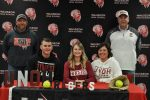 Payton Albright commits to UNOH