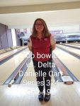 Girls Varsity Bowling beats Pike-Delta-York 2235 – 1802