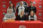 Chelsie Raabe commits to Lourdes