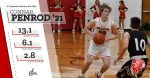 Connar Penrod named Special Mention All-Ohio