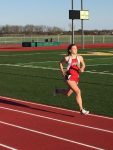 Girls Varsity Track finishes 1st place at Wauseon @ Evergreen