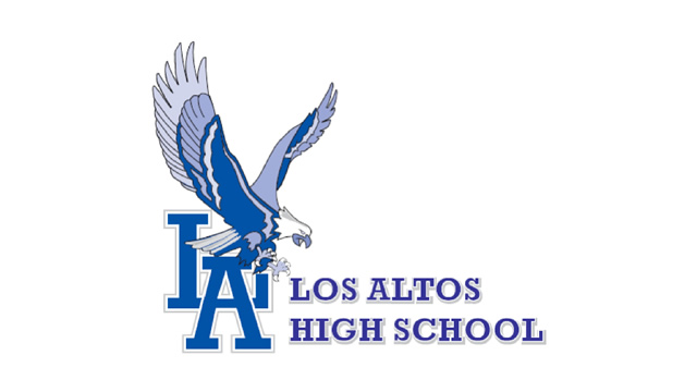 Welcome To The Home For Los Altos Sports