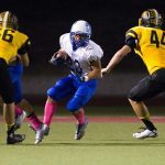photo - Los Altos HS football