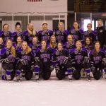 GIRLS HOCKEY ADVANCING TO STATE TOURNAMENT