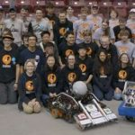 Delano Robotics Team Competed At The North Star Regional