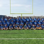 Chief Football Camp 2014