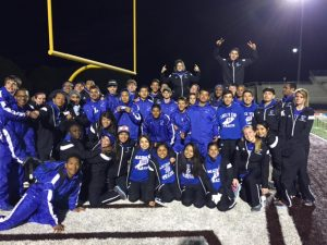 Lake View Track and Field