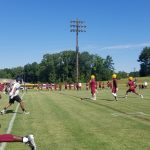 Abbeville Hosts 7 on 7