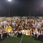 2017 AA State Champions