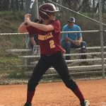 Lady Panthers Complete Opening Week